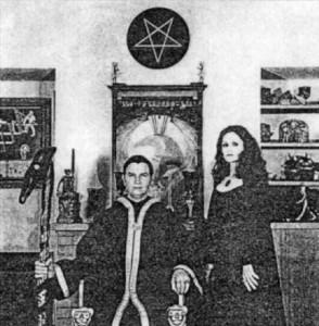 Ra-En-Set & Lady Lilith