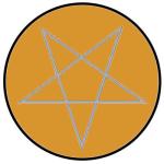Ipsissimus Medallion