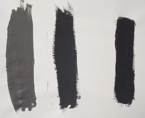 Black Paint Contest