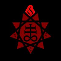 Black Flame